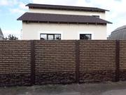 Еврозабор. Забор и Ворота всех видов Полтава - foto 1