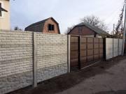 Еврозабор. Забор и Ворота всех видов Полтава - foto 2