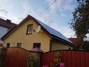 Солнечные электростанции,  солнечные панели,  зеленый тариф - foto 2