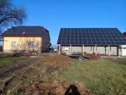 Солнечные электростанции,  солнечные панели,  зеленый тариф - foto 5