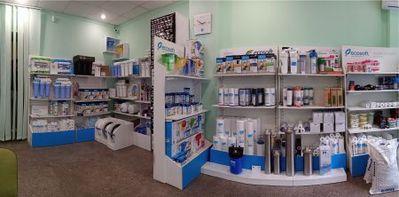 Продаж,  монтаж та сервісне обслуговування фільтрів для води.  - main