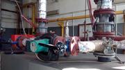 Продам котел газовый Viessmann 620 кВт б/у в отличном состоянии - foto 0